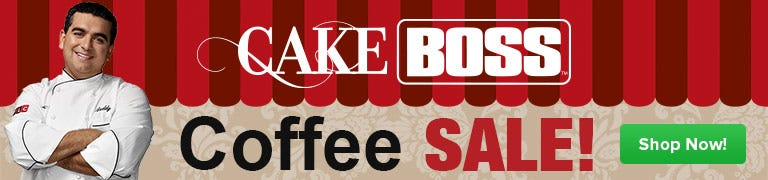 Shop Cake Boss Coffee Marvel Sale | K-Cups, Bada Boom, Buddy's Blend, Chocolate Cake, Biscotti, Cannoli