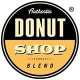 Authentic Donut Shop Brand Coffee, Hot Chocolate, Original, Chocolate Chip, Vanilla Hazelnut, Decaf, Dark Roast.