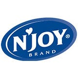 N'Joy Brand Creamer Canister, Packets, 16 oz. Non-Dairy Creamer Canisters, Foodservice Bulk 1,000 ct. Case, Zero Fat, Kosher.