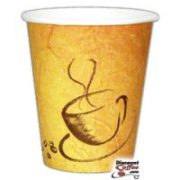 8 oz. Paper Hot Cups 1,000/Case