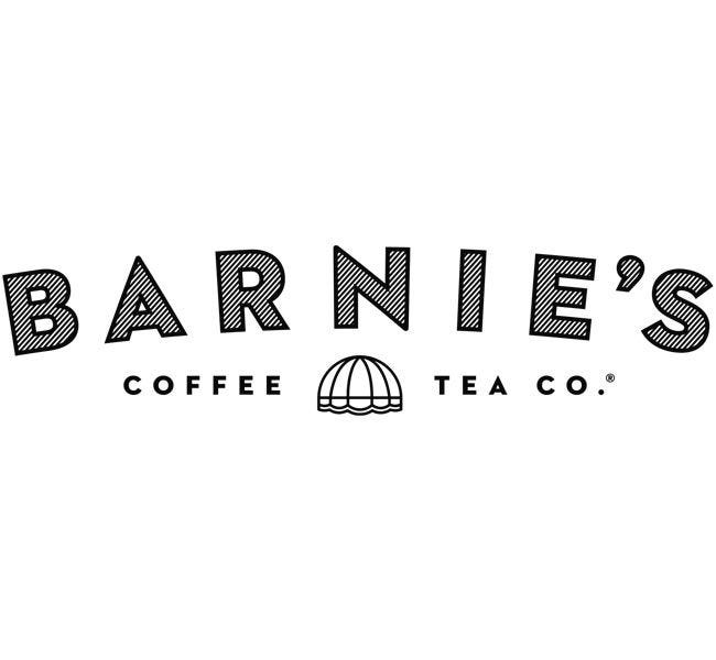 Barnie's Coffee Cafe Blend Medium Roast Single Serve Cups Compatible with Keurig K-Cup® Coffee