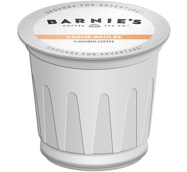 Barnie's Creme Brulee Medium Roast