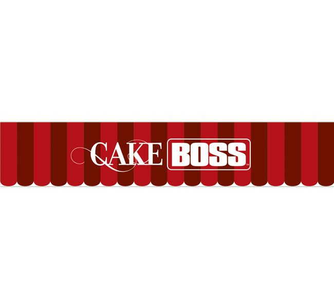 Cake Boss Buddy's Blend 24ct