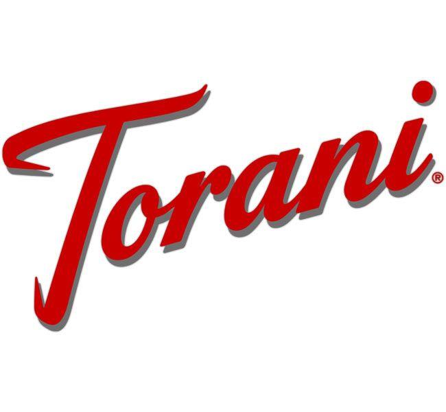 Torani Toasted Hazelnut Flavored Coffee 24ct